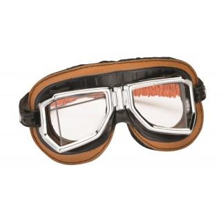 lunettes moto vintage climax 513s