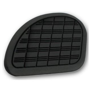 Pad de réservoir vintage noir