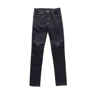 Jeans moto Blauer Kevin Brut