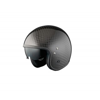 Casque jet HX 70 CARBON