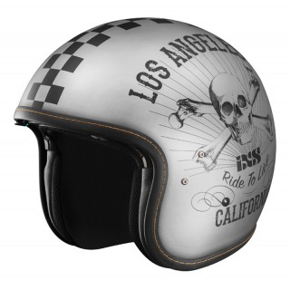 Casque jet HX 78 California