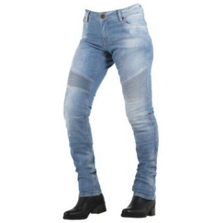 Jeans OVERLAP Imola Sky blue