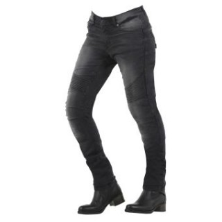 Jeans OVERLAP imola Black Washed