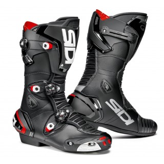 Bottes racing sidi mag one noire