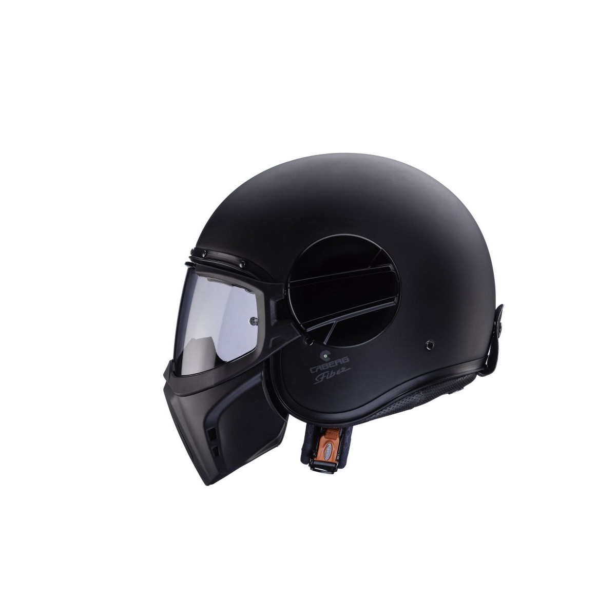 casque moto jet caberg vintage ghost moto. Black Bedroom Furniture Sets. Home Design Ideas