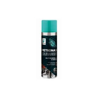 SPRAY DEGRAISSANT NETTOYANT CHAINE ET METAL 500 ML PETRONAS