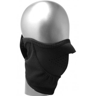 Masque moto néoprène et polaire