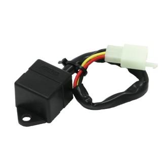Centrale clignotant moto MAD 12 volts DC
