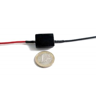 Centrale clignotant moto MAD auto régulée 5-16 volts