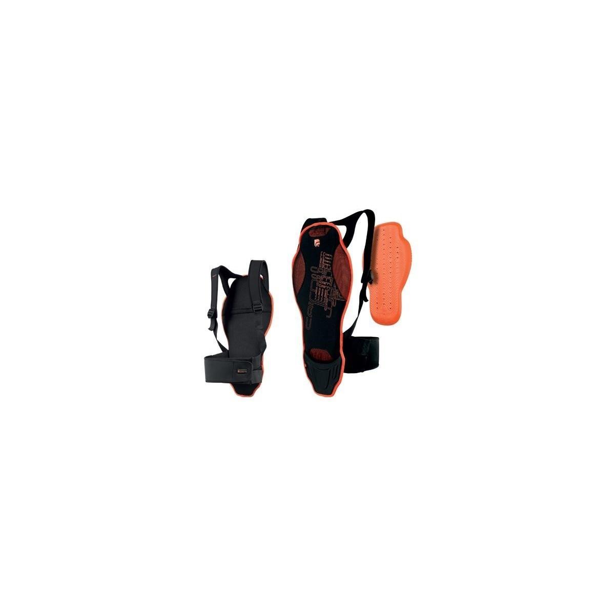 dorsale moto cairn pro impakt d3o moto. Black Bedroom Furniture Sets. Home Design Ideas