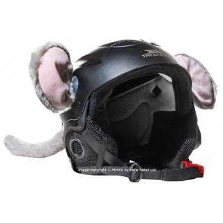 Accessoire de décoration de casque souris