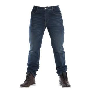 Jeans moto Overlap Street Dirt