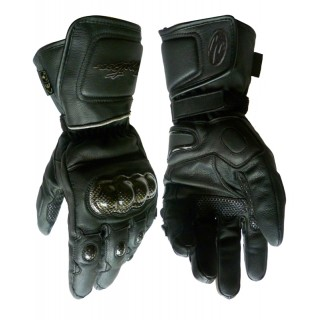 gants moto Mitsou Combe hiver femme