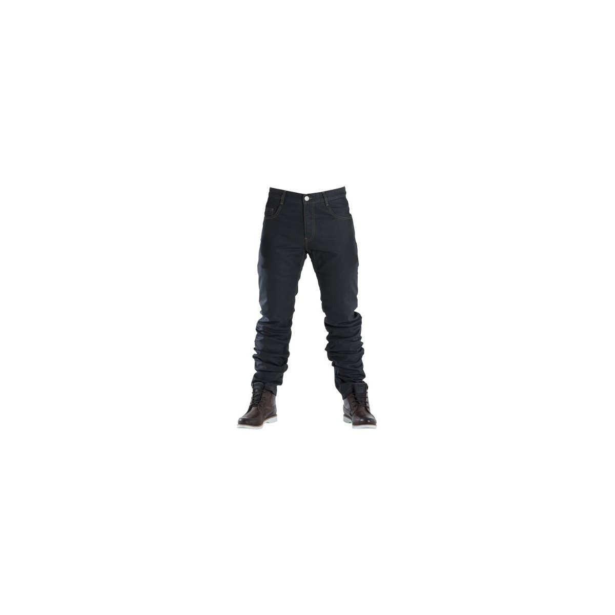 Jeans moto overlap street kérosene