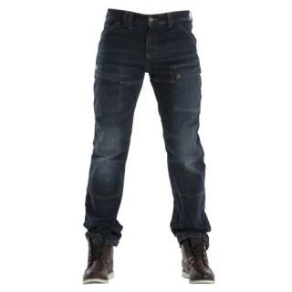 Jeans moto homologué Overlap Sturgis Dirt