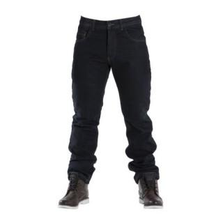 Jeans moto homologué Overlap Manx Raw