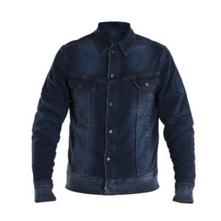 Blouson moto Overlap Jared Smalt