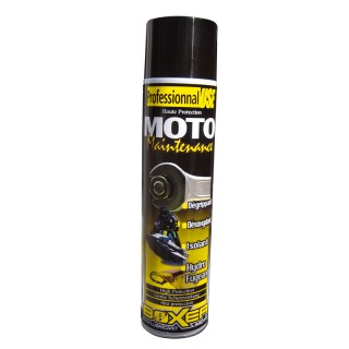 Lubrifiant multifonction Boxer Moto Maintenance en 600 ML