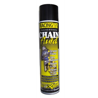 Graisse à chaine Boxer Chain Fluid 600 ML