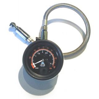Manomètre de pression des pneus Mad