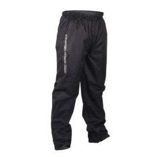 Pantalon de pluie V quattro arcus noir