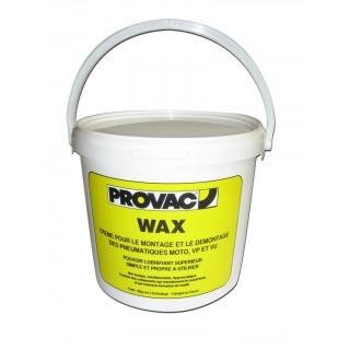 Crème de montage pour pneu mad blanche 5kg