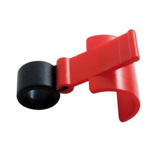 Verrouillage de levier de frein Mad rouge