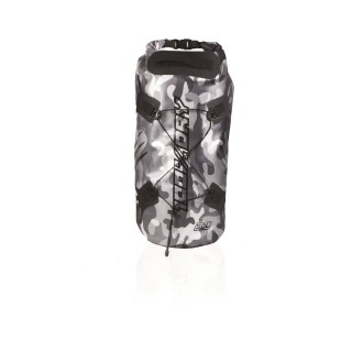 sac a dos moto Tube 100% dry 50 L camouflage