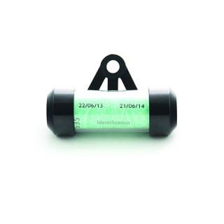 Porte vignette cylindrique Chaft