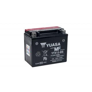 Batterie YUASA YTX12-BS 12 volts 10.5 ah