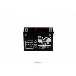Batterie YUASA YTX4L-BS 12 volts 3.2 ah