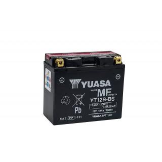 Batterie YUASA YT12B-BS 12 volts 10.5 ah