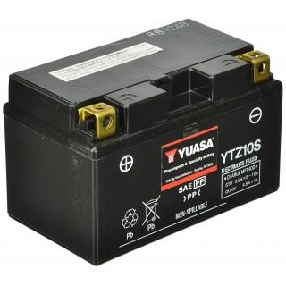 Batterie YUASA YTZ10S 12 volts 9.1 ah
