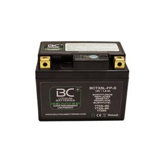 Batterie BC au lithium BCTX5L-FP-S