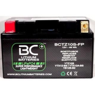 Batterie moto BC au lithium BCTZ10S-FP