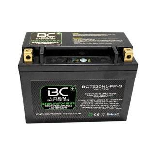 Batterie BC au lithium BCTZ20HL-FP-S