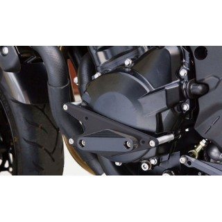 Sliders de protection moteur MAD pour Yamaha MT 09