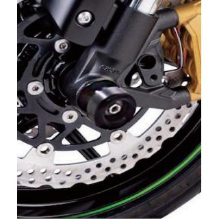 Sliders de protection d'axe de roue MAD universel