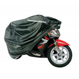 Housse mad rain 125 cc taille s