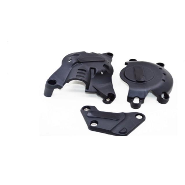 Couvre carter de protection MAD pour Yamaha yzf r6 2006 à 2016