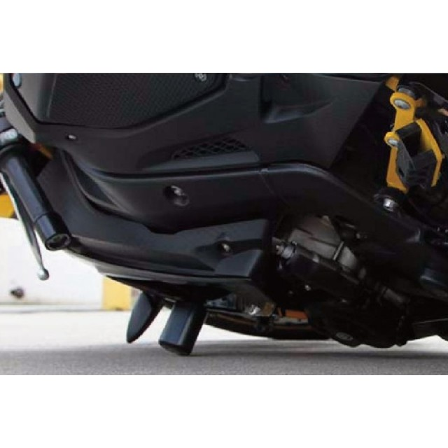 Tampon de protection MAD pour Honda cbr 600 rr 13-16