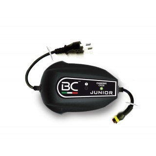 Chargeur de batterie BC Junior 900 12 volts