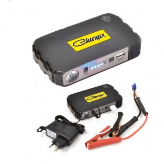 Chargeur booster de batterie 12 volts