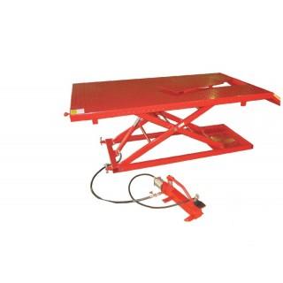 table élévatrice quad CE
