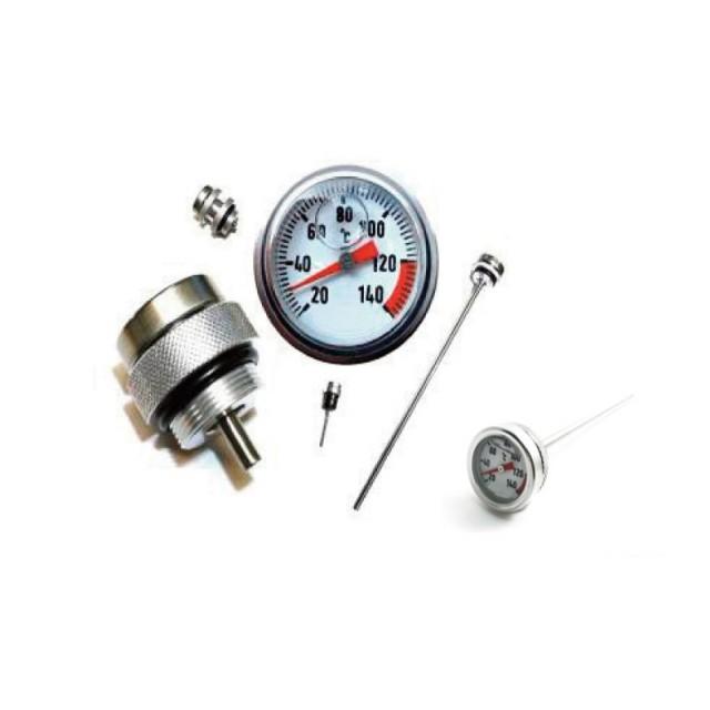 Jauge de température d'huile KTM
