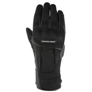 Gants v quattro carter vented