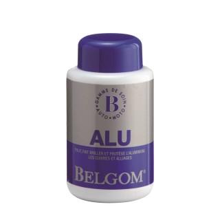 Produit d'entretien belgom aluminium