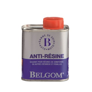 solvant anti-resine belgom