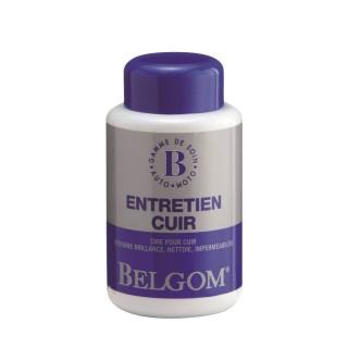 Produit belgom entretien cuir