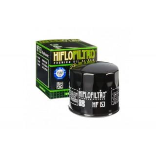 filtre à huile moto hiflofiltro HF153